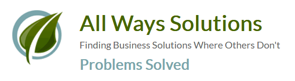 All Ways Solutions